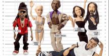The Hollywood Puppet Sh!t Show – Karrueche Tran & Joe Jonas Sh!Tshow