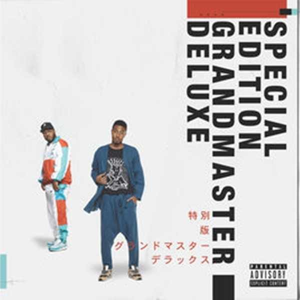 Album Stream: The Cool Kids – Special Edition Grand Master Deluxe