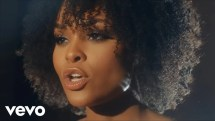 "DEMETRIA MCKINNEY RELEASES BEAUTIFUL NEW VIDEO ""HAPPY"""