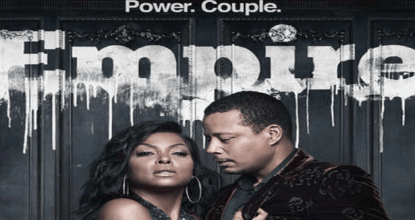 Empire – Cupid Painted Blind #Empire [Tv]
