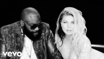 FERGIE FEAT. RICK ROSS – HUNGRY [VIDEO]