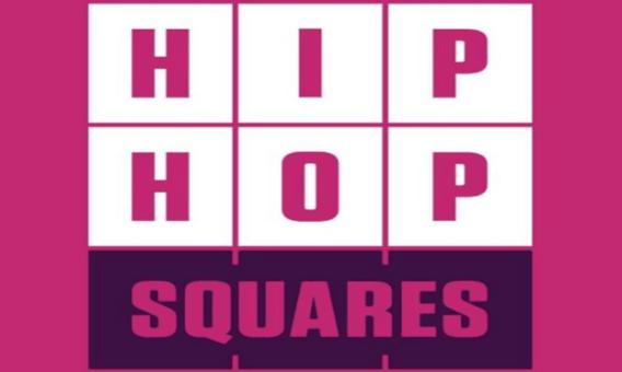Hip Hop Squares – Jessie T Usher Vs. Lamorne Morris #HipHopSquares [Tv]