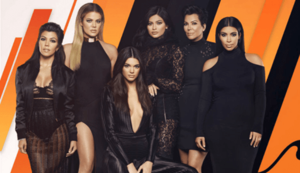 Keeping Up with the Kardashians – Press Pass #KUWTK [Tv]
