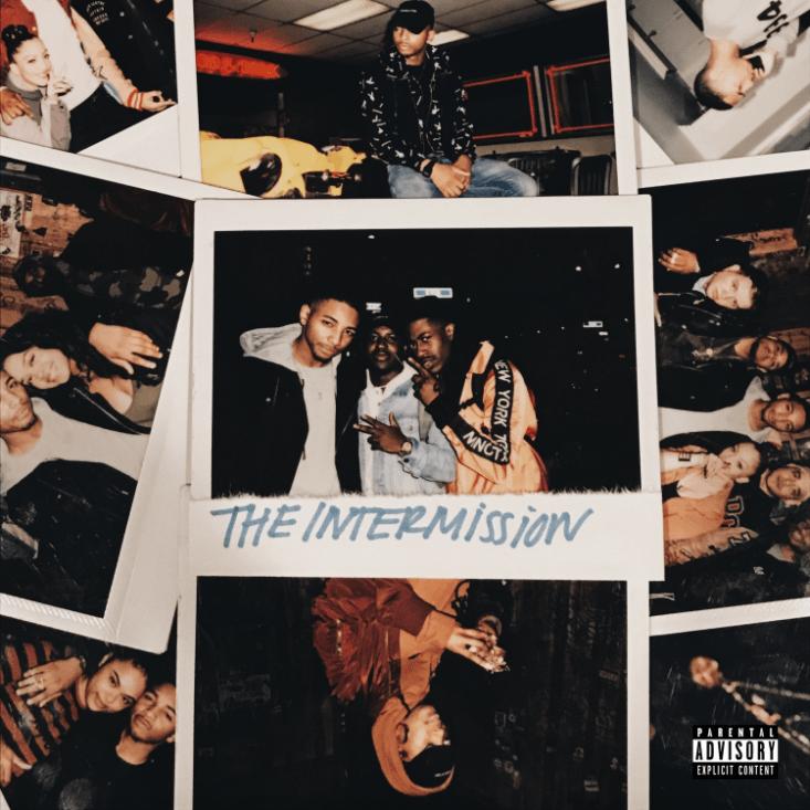 EP Stream: KR – The Intermission [Audio]
