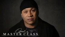 LL Cool J on Oprah's Master Class #masterclass (Sneak Peek) [Tv]