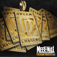 New Music: Meek Mill – Team Rich [Audio]