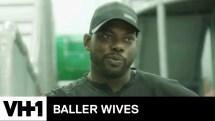 Michael Vick & Chris Chambers to End Their Wives Feud (Sneak Peek) #BallerWives