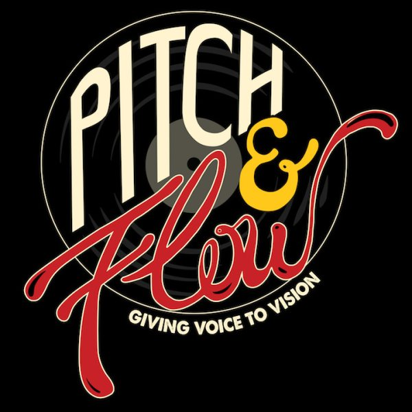 Pitch and Flow Event at the Kennedy Center [Events]