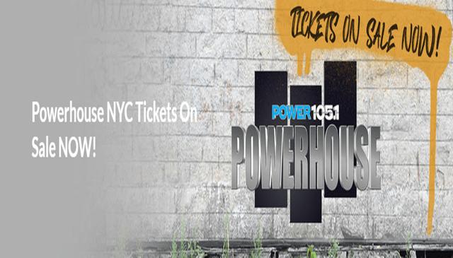 The Weeknd, Migos, Lil Uzi Vert, Cardi B, French Montana to Perform at Power 105.1 Powerhouse 2017