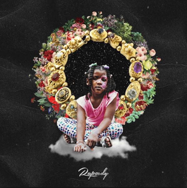 Album Stream: Rapsody – Laila's Wisdom [Audio]