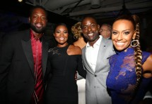Variety's Emmy Party – Viola Davis, Gabrielle Union & Dwayne Wade, Tracee Ellis Ross, Sterling K Brown, Dolly Parton