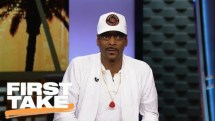 Snoop Dogg talks wanting LeBron James to join Lakers