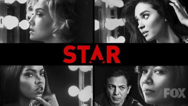 Star – It Ain't Over #Star [Tv]