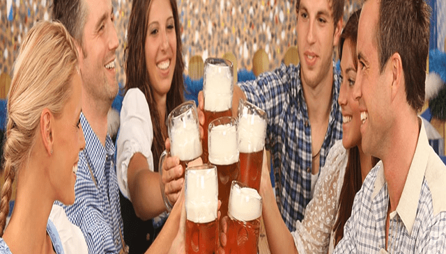 WalletHub Study: 2017's Best Places for Oktoberfest Celebrations & Fun Facts