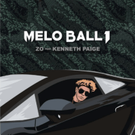 Lonzo Ball – Melo Ball 1 Feat. Kenneth Paige [Audio]