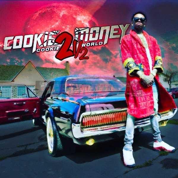 Cookie Money Announces Cookie World 2.5 Mixtape