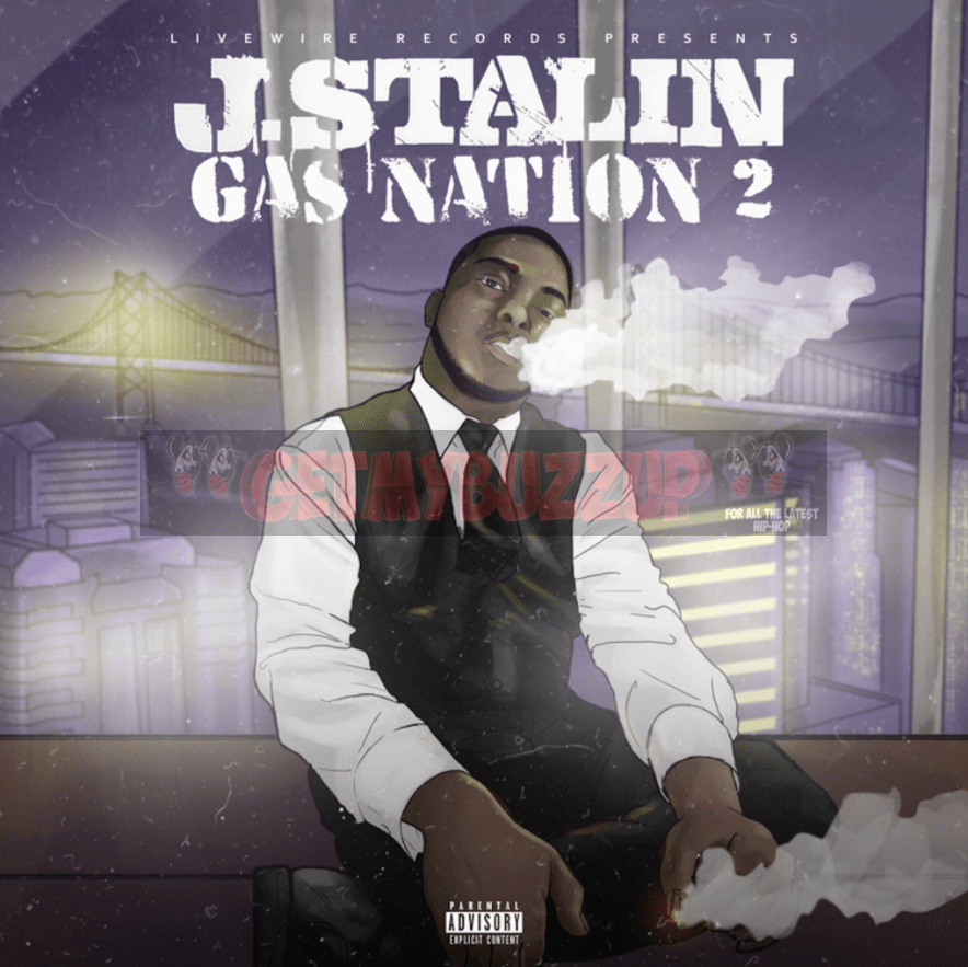 Album Stream: J. Stalin – Gas Station 2 [Audio]