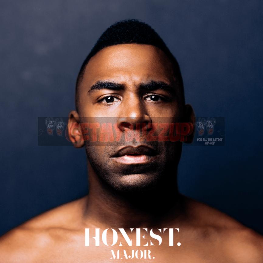 MAJOR. – Honest [Audio]