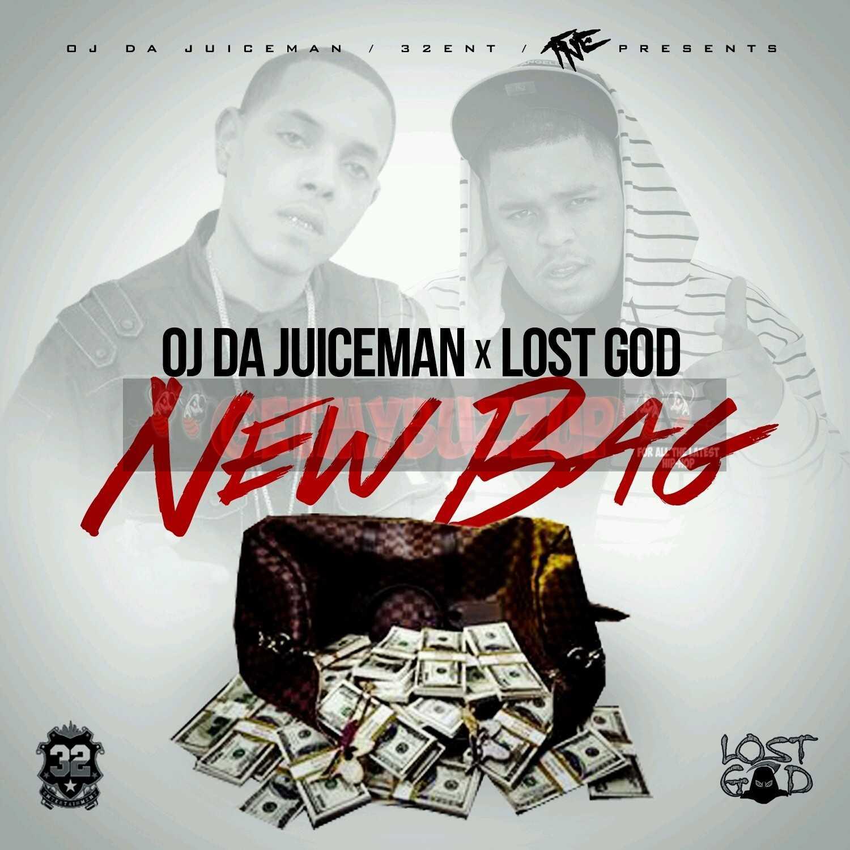 "Oj Da Juiceman & Lost God – ""New Bag"" (Prod By Facial Makaveli)"