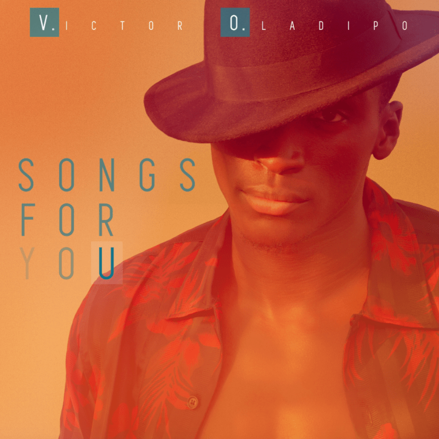 Album Stream: Victor Oladipo – Songs For You [Audio]