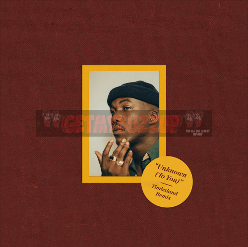 Jacob Banks – Unknown (To You) (Timbaland Remix)