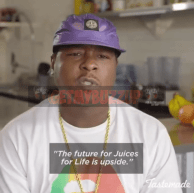 Styles P and Jadakiss on the health benefits of Juicing [Video]