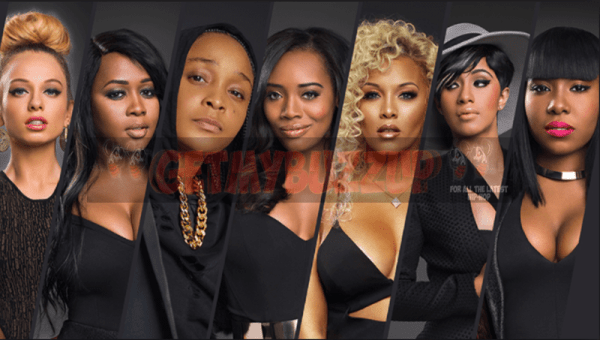 Love and Hip Hop | Reunion- Part 2 #LHHNY [Tv]