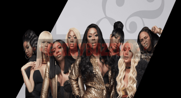 Love and Hip Hop – Oysters #LHH [Tv]