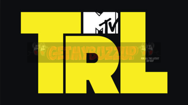 Watch: TRL – Tyga #TRL [Tv]