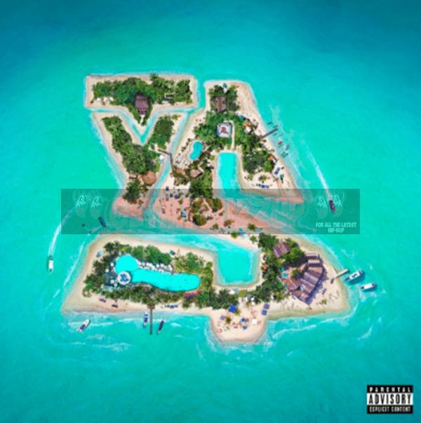 Album Stream: Ty Dolla $ign – Beach House 3 [Audio]
