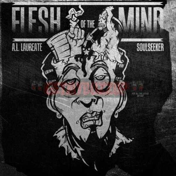 Album Stream: A.L. Laureate & SoulSeeker – Flesh of the Mind