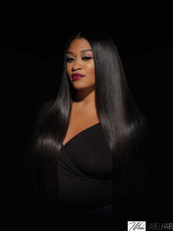 Rah Ali Signs Hair Deal With White Label