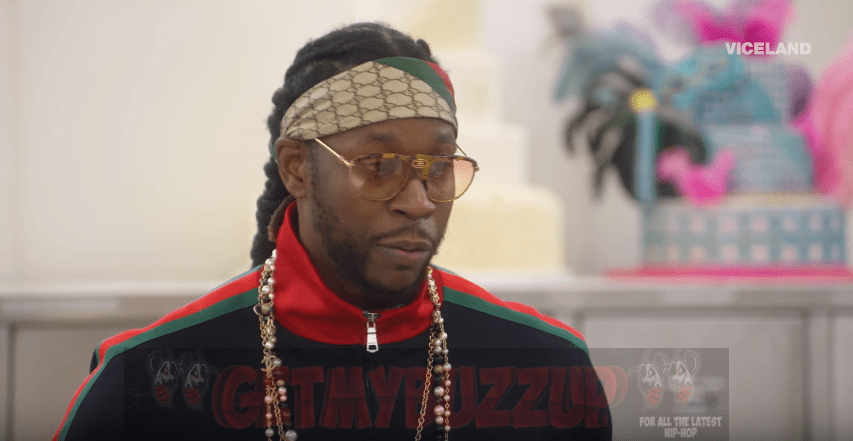 2 Chainz gets a $15,000 Birthday Cake for Dogs #MOSTEXPENSIVEST