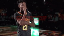 21 Savage Failed to Deliver with His Performance at the Atlanta Hawks Half-Time Show