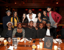 The House of Rémy Martin MVP Experience Launch Dinner at TAO [Photos]