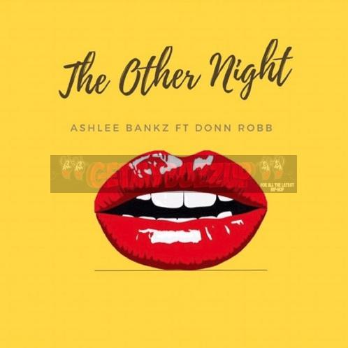 "Ashlee Bankz – ""The Other Night"" Ft. Donn Robb [Audio]"