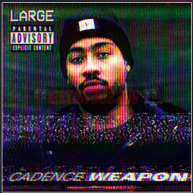 """Cadence Weapon Drops New Single """"Large"""" [Audio]"""