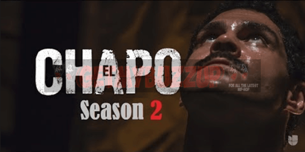El Chapo – Season 2 Episode 6 #ElChapo [Tv]