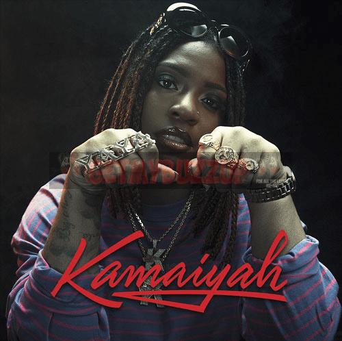 """KAMAIYAH FEAT. DAZ DILLINGER – """"DOPE B*TCH"""" (GMIXXX-REMIXX) [Audio]"""