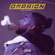 NEW PROJECT: OMARION – CARE PACKAGE 4 [AUDIO]