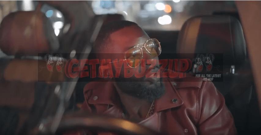 POORLUXURY SHA – 1AM (DIR BY @CROWNDATE) [VIDEO]