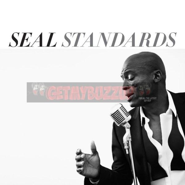 LEGENDARY SINGER SEAL RELEASES ANTICIPATED ALBUM STANDARDS