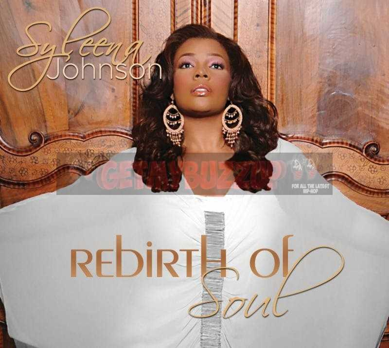 Exclusive Album Stream: Syleena Johnson – 'Rebirth Of Soul' [Audio]