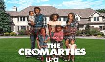 The Cromarties – Little Girl Boss #TheCromarties [Tv]
