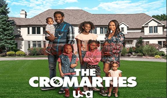 The Cromarties – Baby Cro on the Way #TheCromarties [Tv]