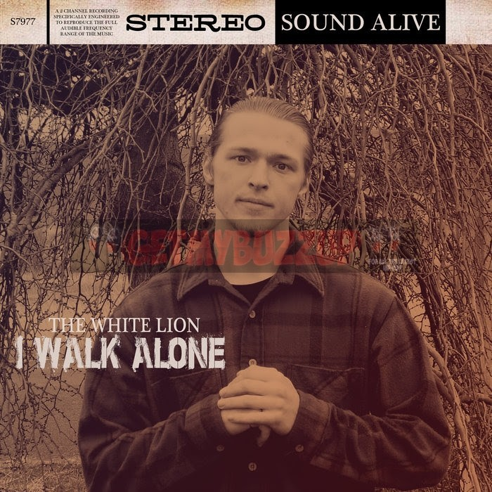 The White Lion – I Walk Alone (Prod. By E. Smitty)