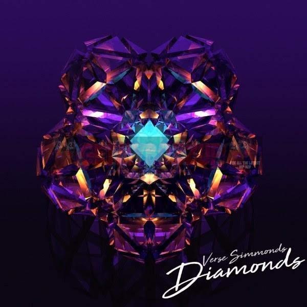 Album Stream: 💎 Verse Simmonds Shines Bright on Diamonds 💎