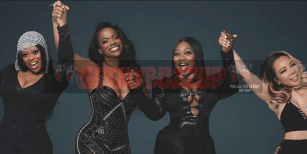 Xscape: Still Kickin' It – Season 1 Episode 2 #XscapeStillKickinIt [Tv]