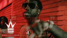 "Adam Snow – ""Pray For Me"" ft. OMB Peezy & Gucci Mane [Video]"