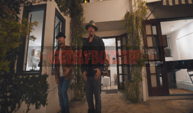 "Baby Bash & Frankie J – ""Candy Coated Dreamer"" [Video]"